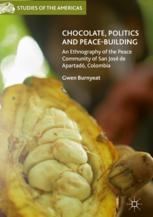Chocolate, Politics and Peace-Building