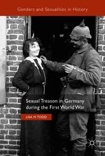 Sexual Treason in Germany during the First World War