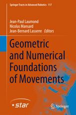 Geometric and Numerical Foundations of Movements