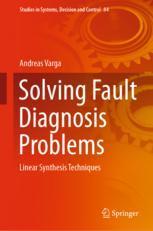 Solving Fault Diagnosis Problems