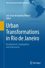 Urban Transformations in Rio de Janeiro