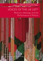 Voices of the UK Left
