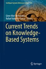 Current Trends on Knowledge-Based Systems