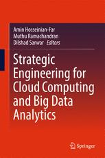 Strategic Engineering for Cloud Computing and Big Data Analytics