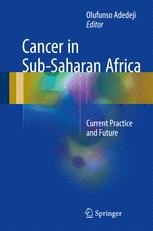 Cancer in Sub-Saharan Africa