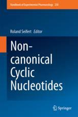 Non-canonical Cyclic Nucleotides