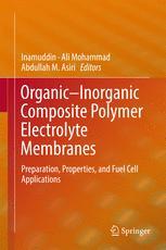 Organic–Inorganic Membranes Impregnated with Ionic Liquid