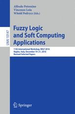 Fuzzy Logic and Soft Computing Applications