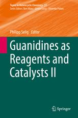 Guanidines as Reagents and Catalysts II