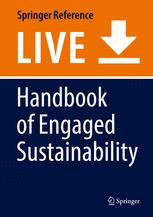 Handbook of Engaged Sustainability