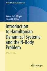 Introduction to Hamiltonian Dynamical Systems and the N-Body Problem