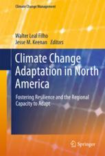Climate Change Adaptation in North America