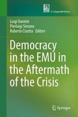Democracy in the EMU in the Aftermath of the Crisis