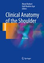 Clinical Anatomy of the Shoulder