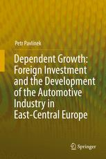 Foreign Direct Investment and the Development of the Automotive Industry