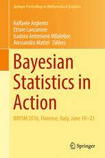Bayesian Statistics in Action