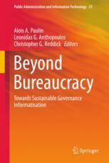 Beyond Bureaucracy