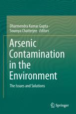 Arsenic Contamination in the Environment