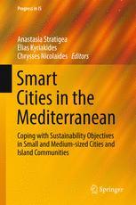 Smart Cities in the Mediterranean