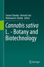 Cannabis sativa L. - Botany and Biotechnology