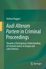 Audi Alteram Partem in Criminal Proceedings