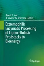 Extremophilic Enzymatic Processing of Lignocellulosic Feedstocks to Bioenergy
