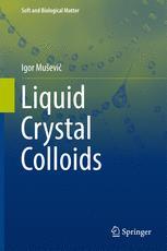 Liquid Crystal Colloids