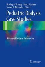 Pediatric Dialysis Case Studies