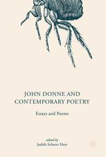 John Donne and Contemporary Poetry