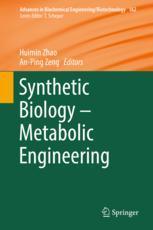 Synthetic Biology – Metabolic Engineering