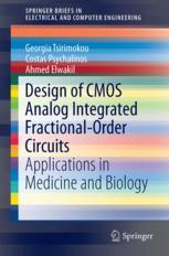 Design of CMOS Analog Integrated Fractional-Order Circuits