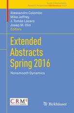 Extended Abstracts Spring 2016