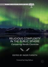 Religious Complexity in the Public Sphere