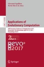 Applications of Evolutionary Computation
