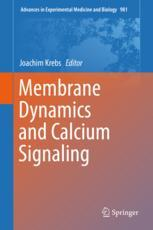 Membrane Dynamics and Calcium Signaling