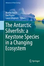 The Antarctic Silverfish: a Keystone Species in a Changing Ecosystem