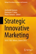 Strategic Innovative Marketing