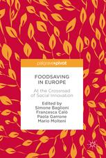 Foodsaving in Europe