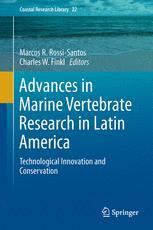 Advances in Marine Vertebrate Research in Latin America