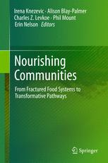 Nourishing Communities