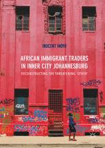 African Immigrant Traders in Inner City Johannesburg