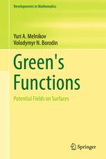 Green's Functions : Potential Fields on Surfaces