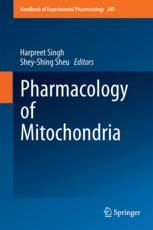 Pharmacology of Mitochondria