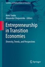 Entrepreneurship in Transition Economies