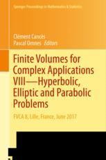 Finite Volumes for Complex Applications VIII - Hyperbolic, Elliptic and Parabolic Problems