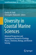Diversity in Coastal Marine Sciences