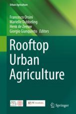 Rooftop Urban Agriculture
