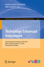 Technology Enhanced Assessment