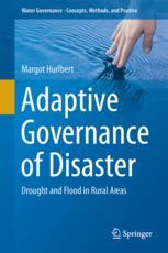 Adaptive Governance of Disaster