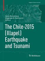 The Chile-2015 (Illapel) Earthquake and Tsunami